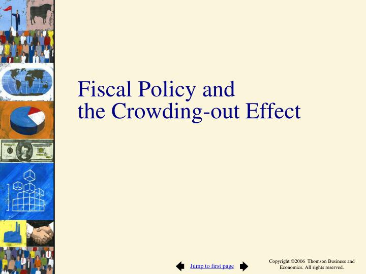 Fiscal Policy and