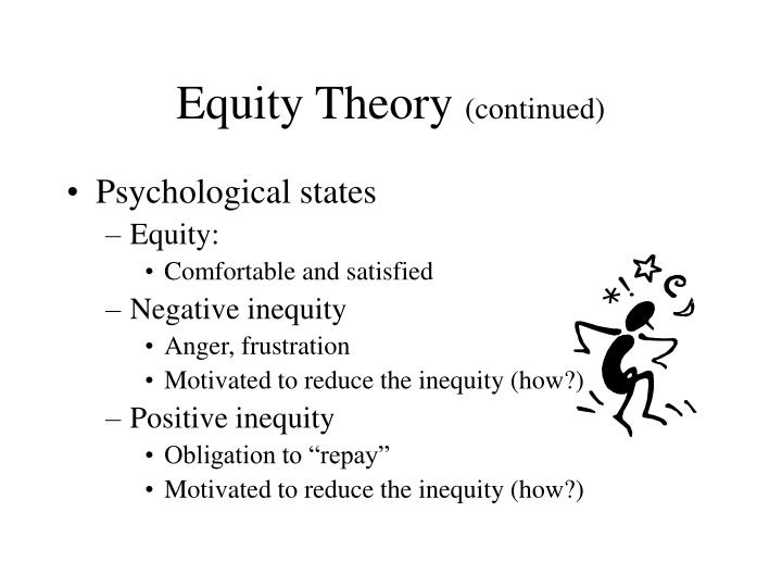 eaquity theories of accounting Free essays on current theories etiology nsaid induced use our research documents to help you learn 326 - 350.