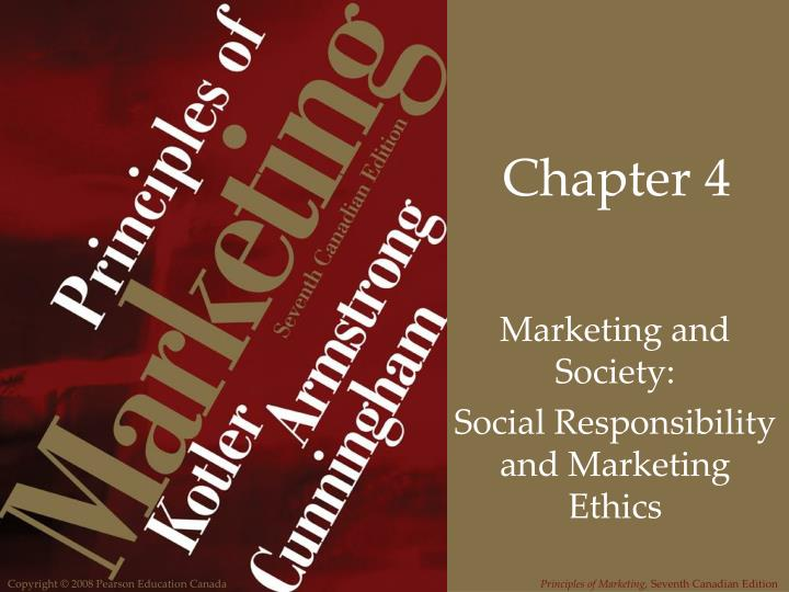 chapter 4 managing marketing information 1 chapter 4 managing marketing information 2 learning goals 1 2 3 4 5 explain the importance of information to the company define the marketing information system.