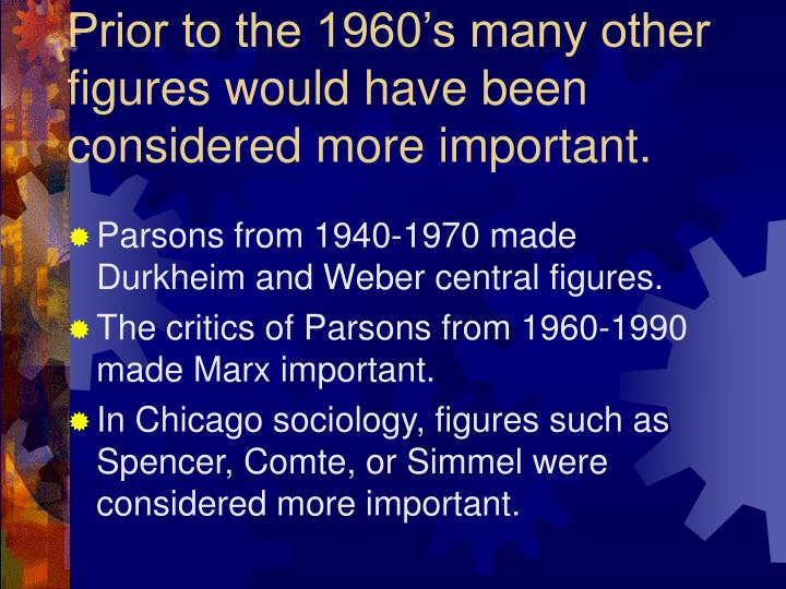 comte durkheim and marx essay Order instructions this project will involve comparing and contrasting comte, marx and durkheim to a short (up to 30 minutes) video/dvd of your choice.