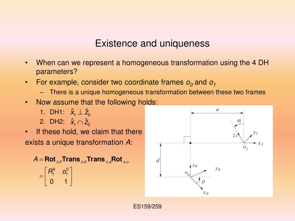 PPT - Ch  3: Forward and Inverse Kinematics PowerPoint Presentation