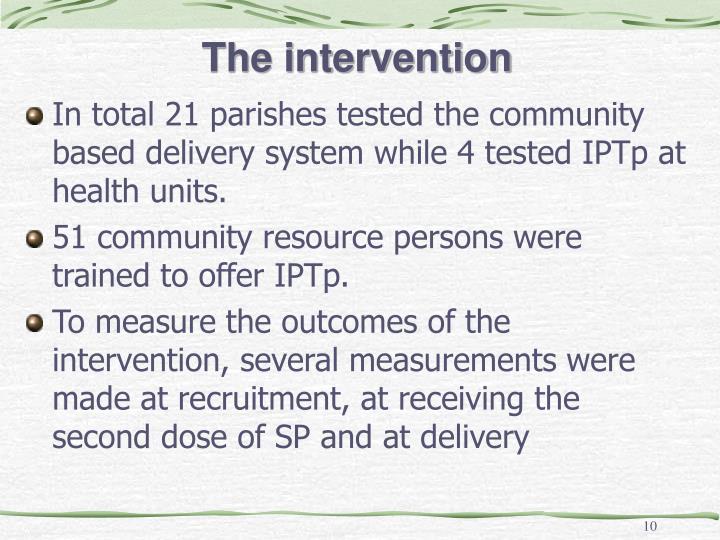 treatment of malaria in pregnancy pdf