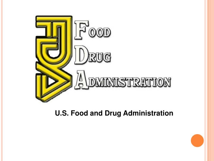 food and drug administration essays Learn how consumers, health care providers, and others can report a complaint, concern, or problem related to dietary supplements includes links to guidance for dietary supplement manufacturers.