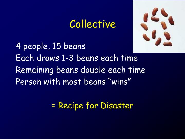 collective n.