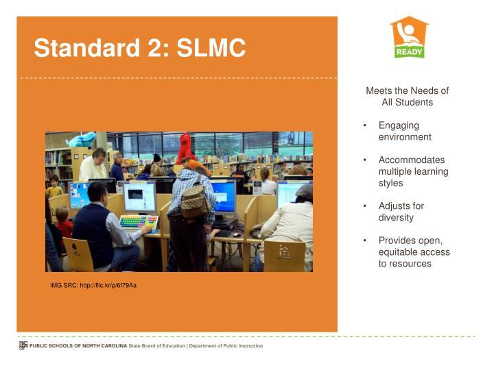 Standard 2 slmc