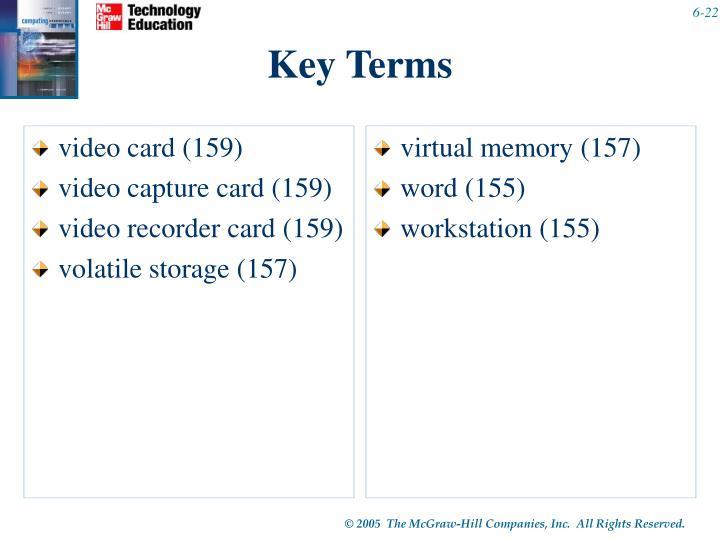 video card (159)