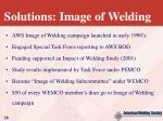 solutions image of welding