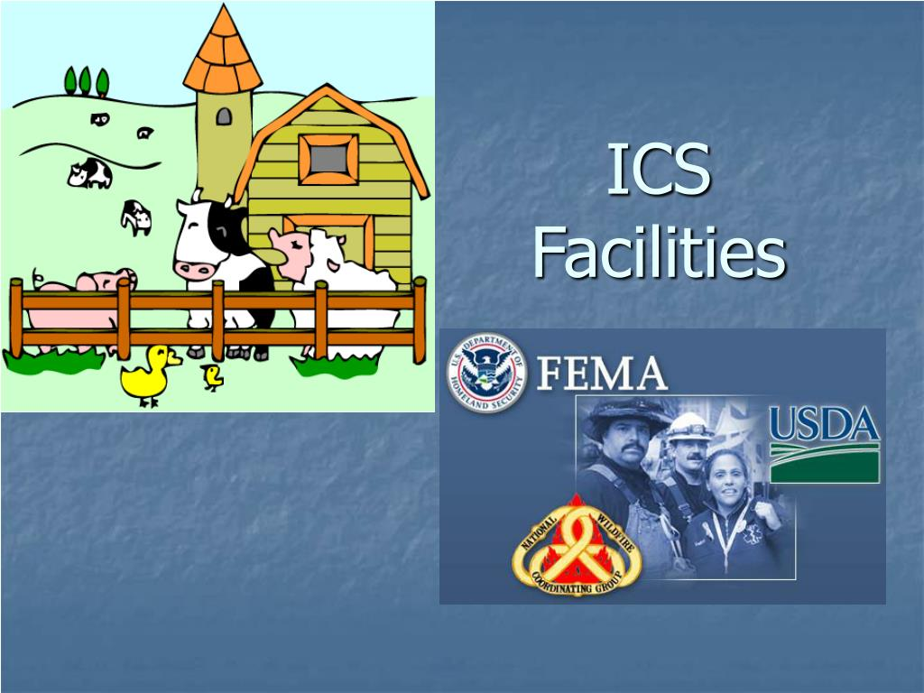 PPT - Basic Features of the National Incident Management ...