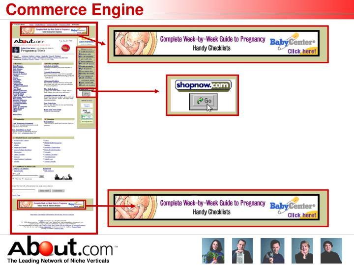 Commerce Engine