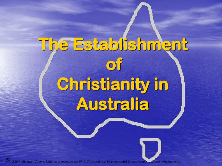 australia s religious landscape post 1945 Start studying religion in australia post 1945 - religious landscape/using aus census learn vocabulary, terms, and more with flashcards, games, and other study tools.