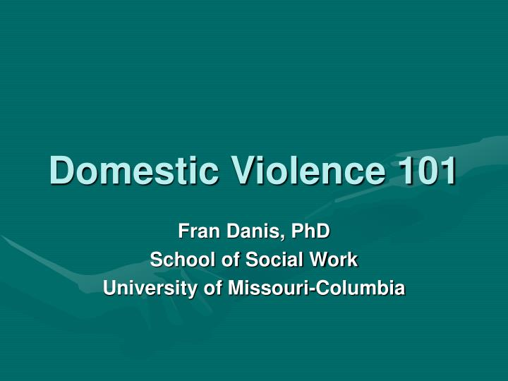 domestic violence dissertation questions Many people, especially women, become victims of domestics violence in this article you'll find fresh topics to choose for your dissertation paper.