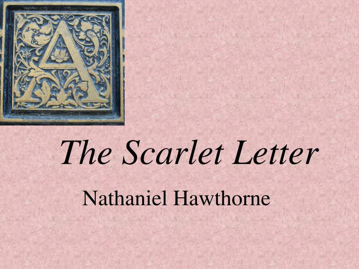 hawthorne s inference of love and science The birthmark questions and answers nathaniel hawthorne's short story the the story shows that his love for her is equalled only by his love of science.