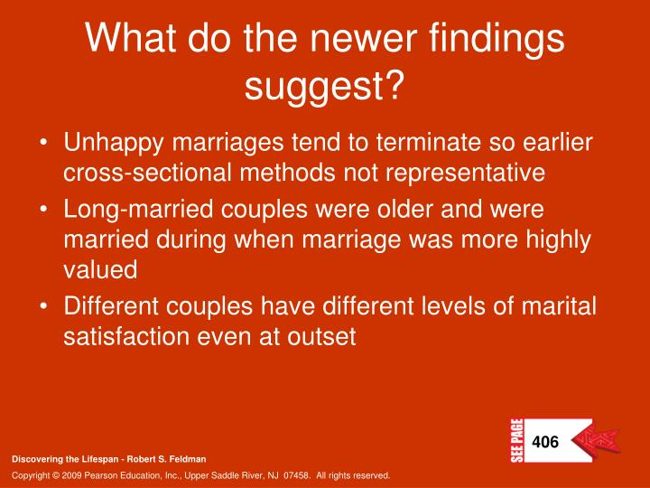 What do the newer findings suggest?