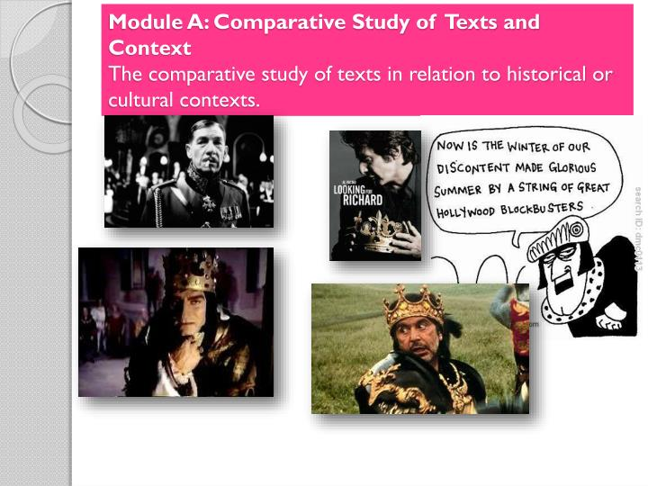 comparative study of texts The researchers are so interested in text classification studies because of  a  comparative study of knn and svm methods was done in [10.