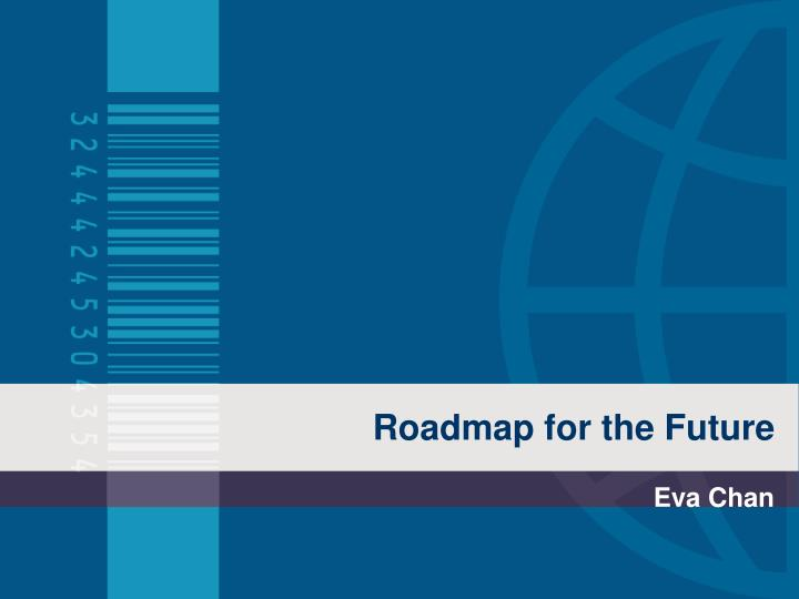 roadmap for the future n.