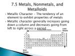 7 5 metals nonmetals and metalloids1
