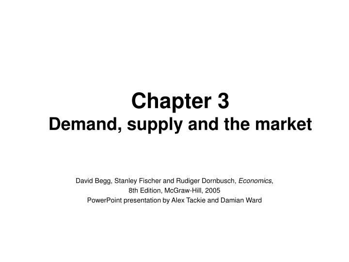 reflection paper in market demand and supply Demand and supply in canada (essay sample) instructions: the paper was about demand and supply in  the optimal use of resources to satisfy market needs demand.