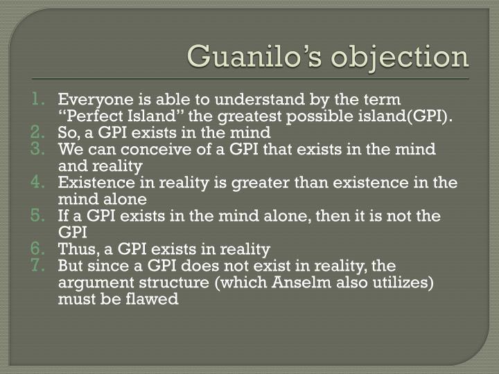 Guanilo's