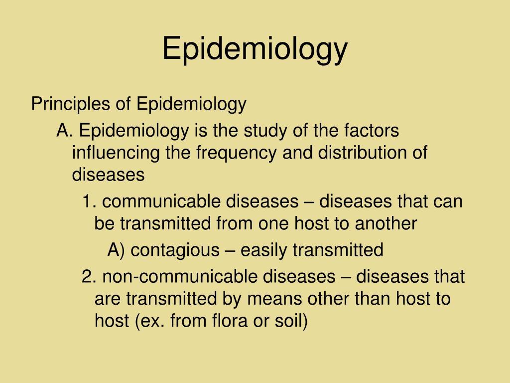 Coronary heart disease epidemiology.