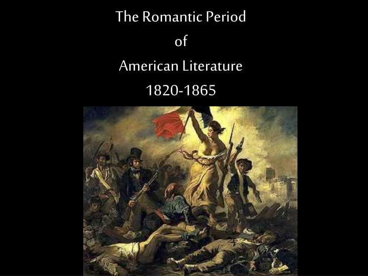 essay on women in english romantic literature Romantic love essays: over  english essay paper  the healing power of nature and romantic love -the idea of romantic love- a romantic ending in an anti.