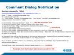 comment dialog notification1