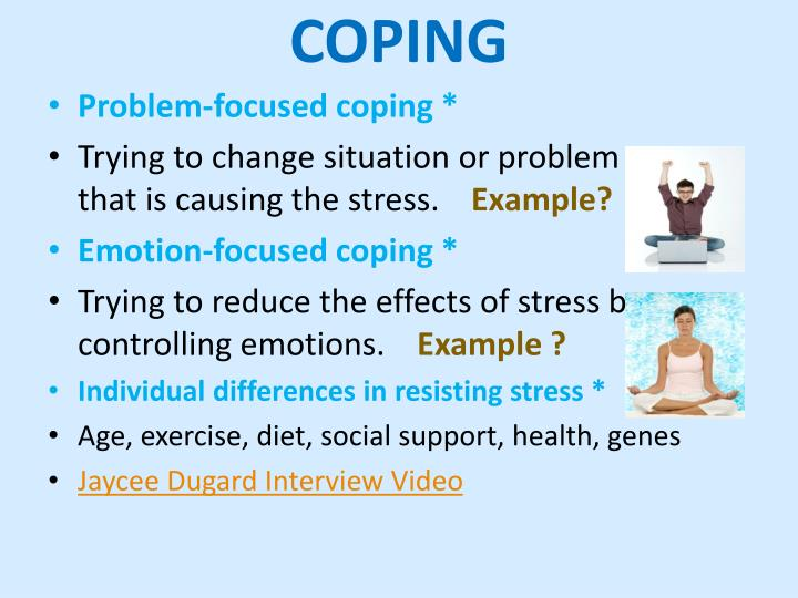 Ppt Stress Amp Health Powerpoint Presentation Id1755730