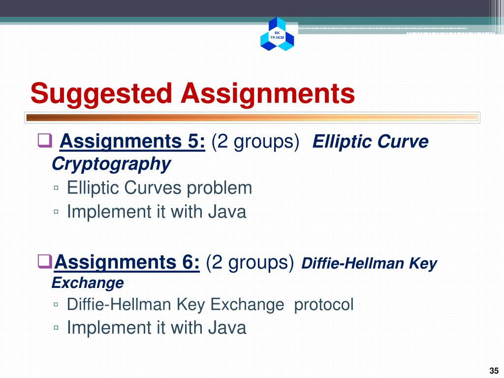 PPT - Chapter 3 Public Key Cryptography and RSA PowerPoint