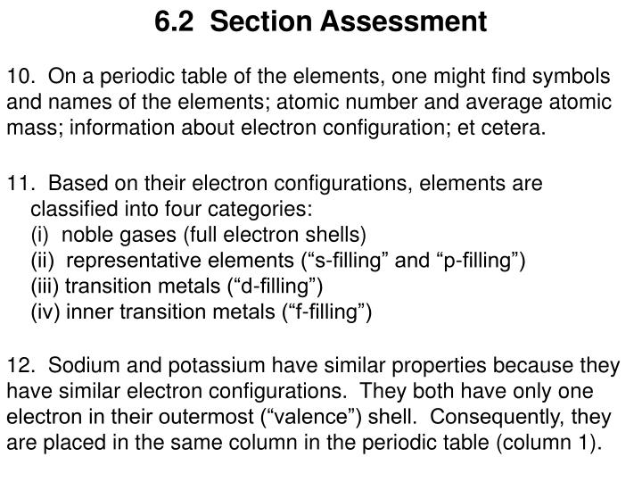 Ppt prentice hall chemistry c 2005 powerpoint presentation id on a periodic table of the elements one might find urtaz Choice Image