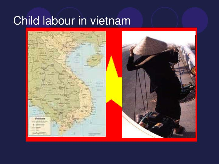 Child labour in vietnam1