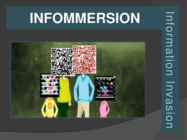 Infommersion