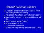 hmg coa reductase inhibitors2