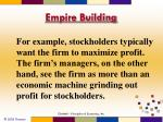 empire building1
