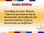 empire building6