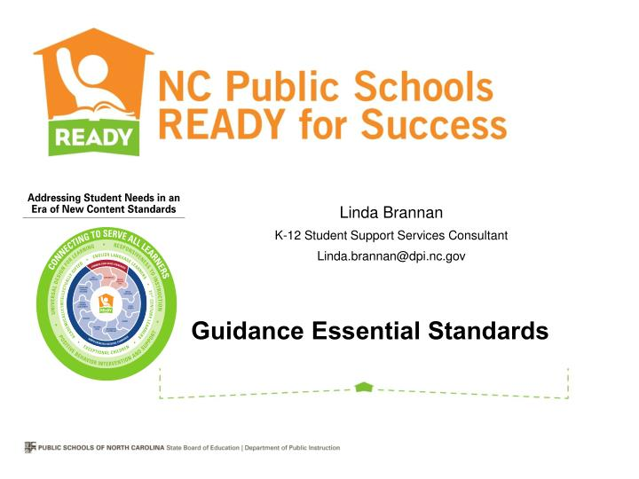 guidance essential standards n.