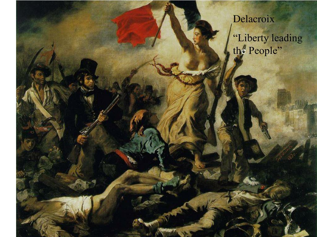 Ppt Revolution In France 1848 Powerpoint Presentation Free