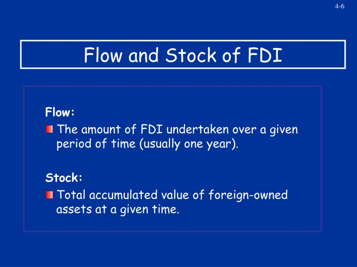 Flow: