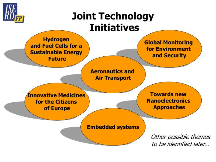 Joint Technology