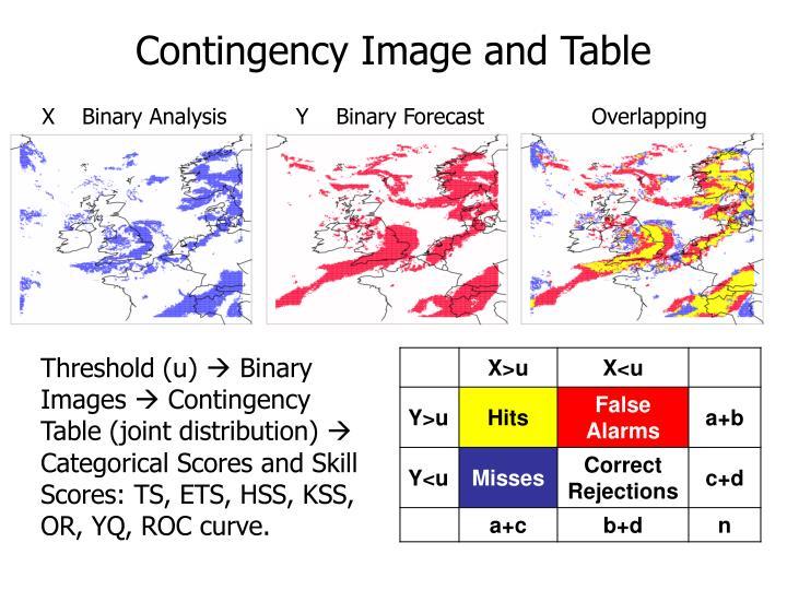 X    Binary Analysis