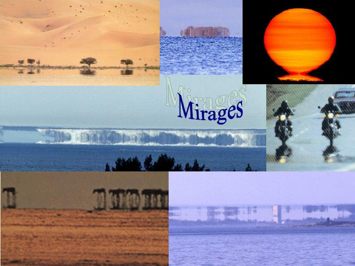 Mirage Pictures