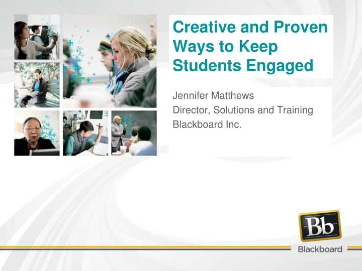 creative and proven ways to keep students engaged n.