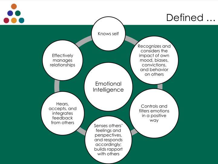 emotional intelligence effective leadership pdf