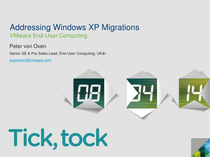 windox xp case study Easeus todo backup case studies for windows server 2008/2003/2012/2016 and windows 8/xp/vista/windows 7 users.