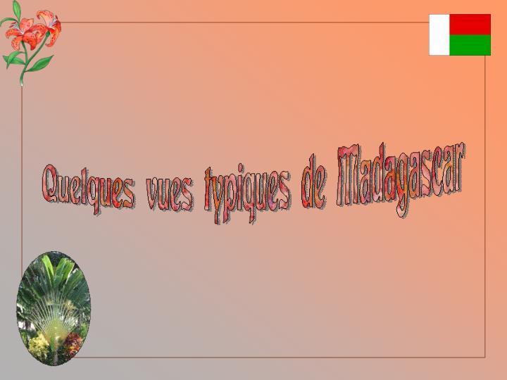 Capitale antananarivo superficie 587 040 km2 population 20 042 551 hab langues officielles malgache fran ais anglais monnaie ariary