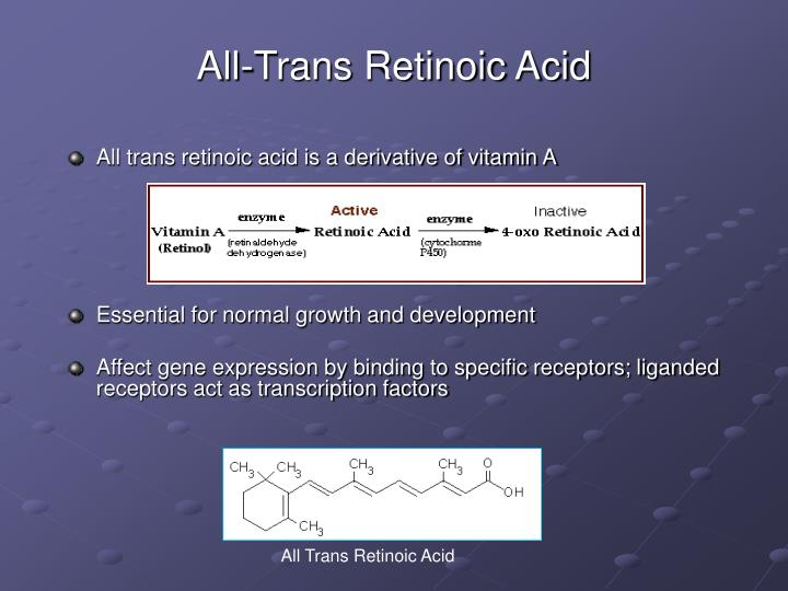 All-Trans Retinoic Acid