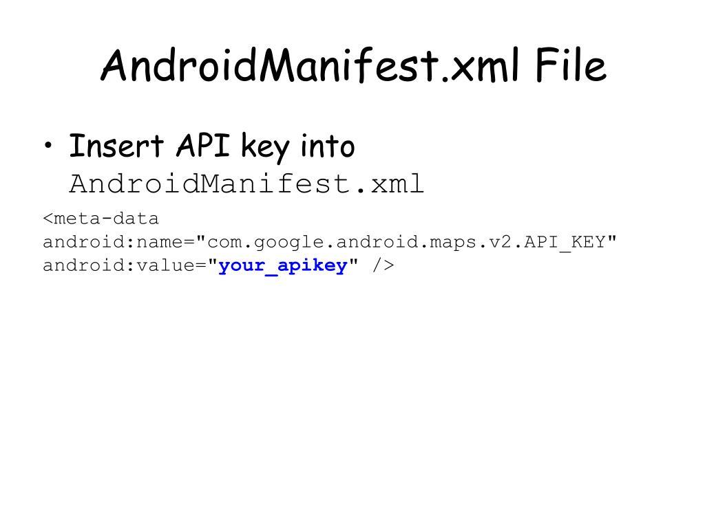 PPT - Google Maps (1) PowerPoint Presentation - ID:1765864