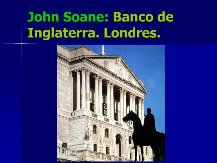 John Soane: