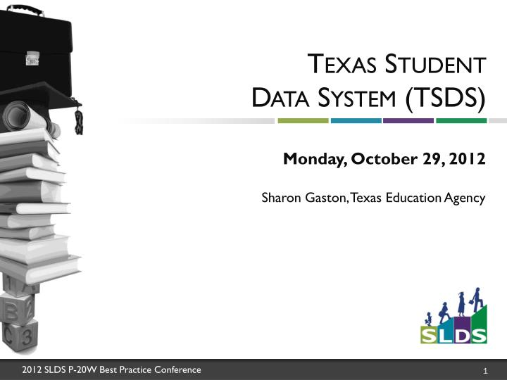 texas student data system tsds n.