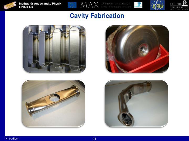 Cavity
