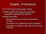 chapter 14 revisions2