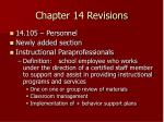 chapter 14 revisions4